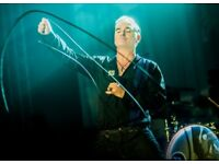 All sold - Morrissey tickets, 9th Mar, Alexandra Palace at 18.30