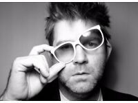 1 LCD Soundsystem ticket - Alexandra Palace, Sat 23 Sept. (Tomorrow!)