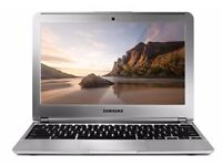 Samsung Chromebook - for spares and repairs