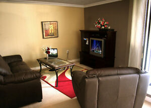 1 bedroom Executive Furnished Downtown  Avail Immediately!