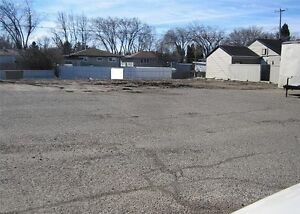 Commercial lot on Highway 3