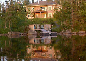Gorgeous Views - Lakefront Bungalow in Brookside on McGrath Lake