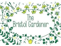 The Bristol Gardener - Garden Maintenance