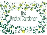 The Bristol Gardener - Garden Maintenance