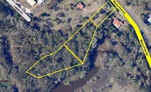 OVER 6000M2  3 TITLES  $350,000 NEAR THE BEACH Moorland Bundaberg Surrounds Preview