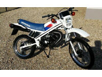 Im Looking For A Honda MT5 MT50