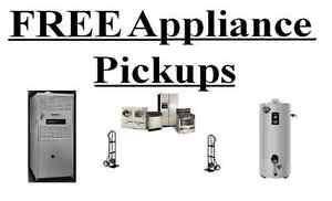 wanted please....unwanted appliances or scrap metal items