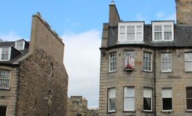 49 North Castle Street - Prime City Centre Office Suite Available To Let