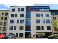 1,120 Sq Ft Office To Let - 1 Carmichael Place, Edinburgh