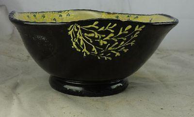 antike Keramik Schale Jugendstil Max Laeuger