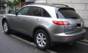 2005 Infiniti FX35 - AS IS SPECIAL