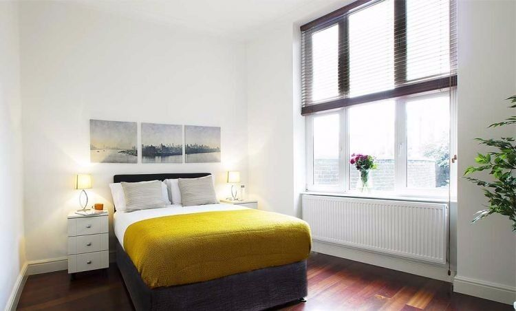 **Luxury serviced 2 bedroom Kensington with bills, wifi, maid service incl - ideal for London break!