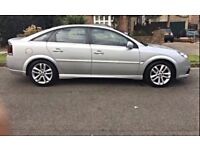 Vauxhall Vectra automatic diesel for sale