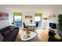 **Plush serviced apartments in Paddington with balcony - Maid service, bills, wifi included!!