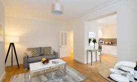 *Striking Modern 1 Bedroom Hammersmith - Bills, maid service, wifi all included! Book now.
