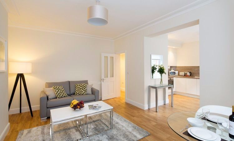 *Striking Modern 1 Bedroom Hammersmith - Bills, maid