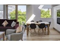 **Modern Serviced 2 Bedroom in Lambeth North - fully furnished, incl bills, maid service, wifi!