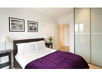 **Stunning Notting Hill Serviced 1 Bedroom - All bills, maid service, wifi included! Book now!