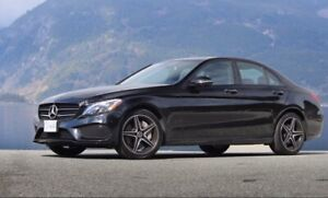 """2018 Benz C300 """"Lease Take Over"""""""