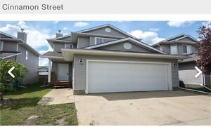Fully furnished 5 bedrooms 3.5 bathrooms in timberlea