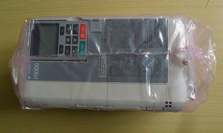 New 1pcs Cimr-hb4a0091 Yaskawa 37kw Inverter Cimr-hb4a0091