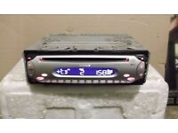 Universal Sony Car Cd Radio Player 45x4 Facelift (FREE FITTING ANY CAR)