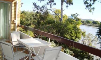 2 FULLY FURNISHED ROOMS - WATERFRONT (5 MINUTE WALK TO UQ) St Lucia Brisbane South West Preview