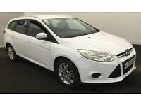 2013 Ford Focus 1.6TDCi 115ps Edge Estate £20 Tax 1 Owner Direct from Police