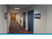 Co-Working * Central Boulevard - B90 * Shared Offices WorkSpace - Solihull
