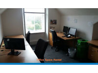 Co-Working * Queens Road - AB15 * Shared Offices WorkSpace - Aberdeen