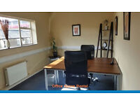 Co-Working * Burleigh Street - CB1 * Shared Offices WorkSpace - Cambridge