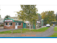 Co-Working * Ffordd Celyn - LL15 * Shared Offices WorkSpace - Ruthin