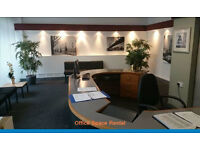 Co-Working * Wiltshire - SN2 * Shared Offices WorkSpace - Swindon