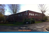 Co-Working * Edward Street - B97 * Shared Offices WorkSpace - Redditch