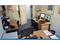 ATTRACTIVE OFFICE SPACE IN BEAUTIFUL CONVERTED WAREHOUSE FOR RENT AT HAYS LANE,LONDON BRIDGE