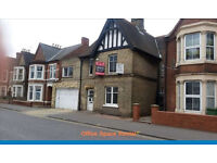 Co-Working * Broadway - PE1 * Shared Offices WorkSpace - Peterborough