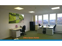 Co-Working * Clippers Quay - M50 * Shared Offices WorkSpace - Manchester