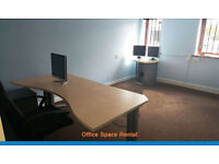 Co-Working * Merrow Business Park - GU4 * Shared Offices WorkSpace - Guildford