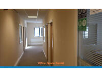Co-Working * Adwick Le Street - Doncaster - DN6 * Shared Offices WorkSpace - Doncaster