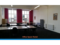 ** CROWN STREET - FAILSWORTH (M35) Office Space to Let in Manchester
