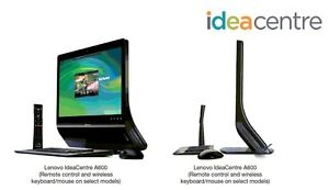 Lenovo A600 All-in-One Desktop System