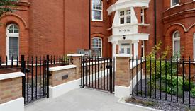 2 bedroom flat in Hamlet Gardens, Ravenscourt Park, W6