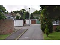 Garage to Let £50pcm, Erdington, Birmingham