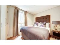 Gorgeous ONE BED FLAT in Merchand Square. W2 Views over the Grand Union Canal and London.
