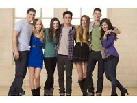 For all those teenagers that has a dream and want to make it true here comes trendyteen group