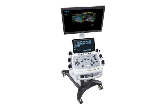 NEW ULTRASOUND MACHINE SIUI APOGEE 6300 W/ 2 PROBES (DICOM) (NEW)
