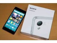 Sony z3 unlocked mint condition