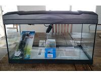 Marina 54 Fish Tank