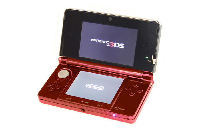 Top 3DS Video Games for the Handheld Gamer