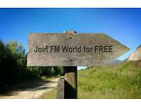 Join fm world for free!!
